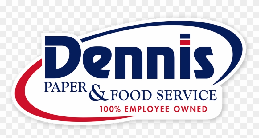 Dennis Paper And Food Service #604957
