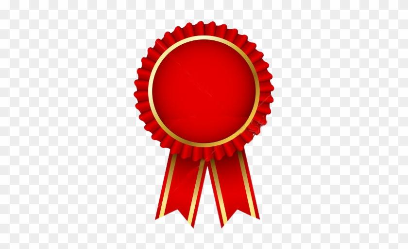 Award Ribbon Png #605570