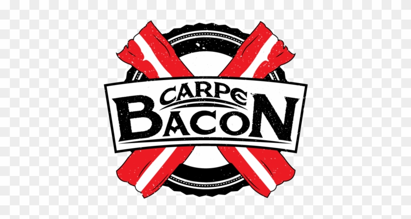 Carpe Bacon Pun Parody Funny Humor Joke Meat Candy - Bacon #605642