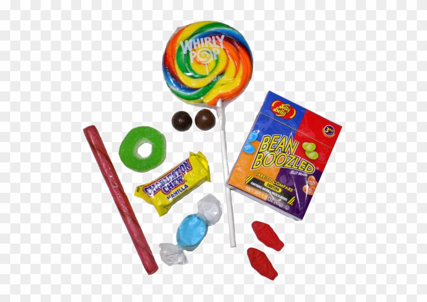 Buy From Our Online Candy Store And Get Cheap Bulk - Jelly Belly 3.5 Oz Beanboozled Spinner Wheel Gift Box #606085