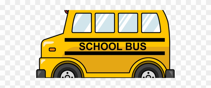 Sing With Your Child - Yellow School Bus Cartoon #606123