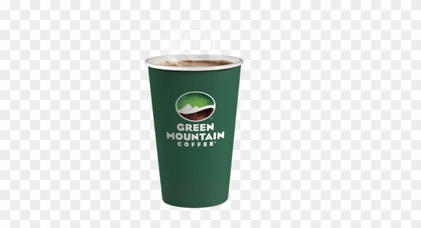 Green Mountain 24oz Cups - Green Mountain Coffee Cup #606656