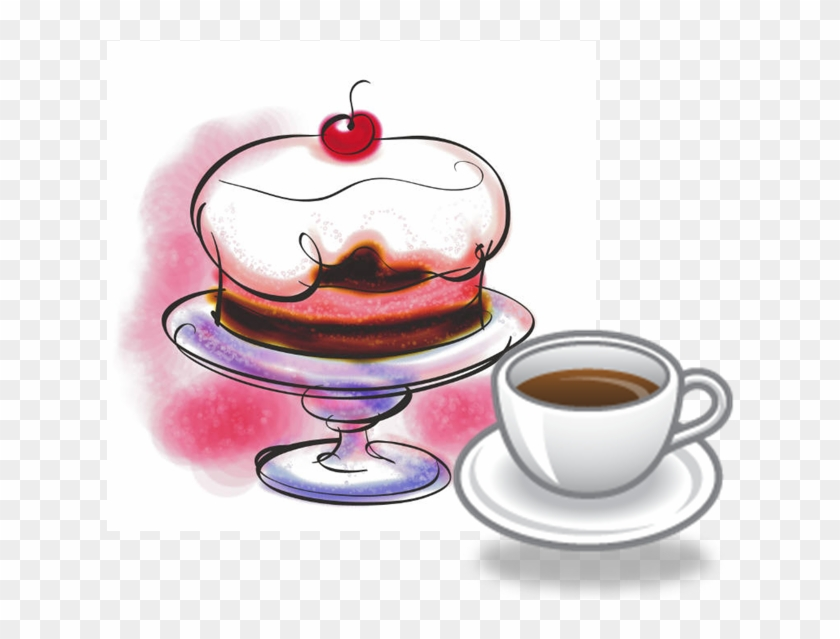 28 Collection Of Coffee Morning Clipart Free - Coffee Cup Animated Gif #606717