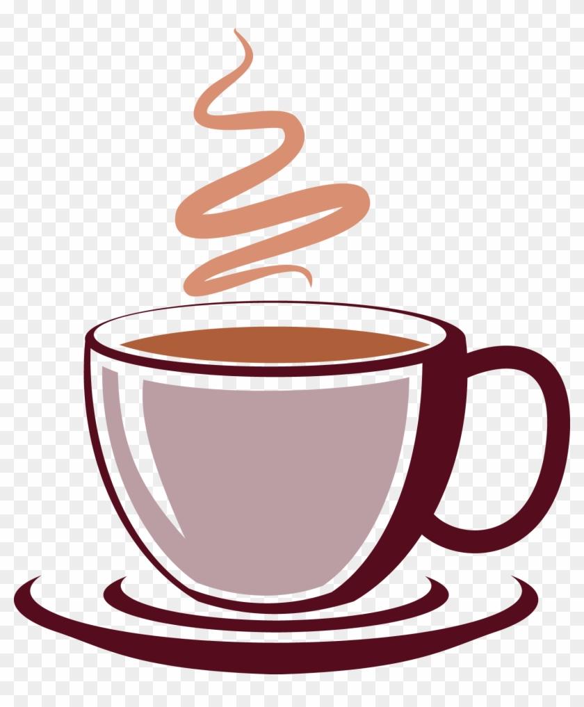 Coffee Cup Drink - Coffee Mug Clipart Png - Free ...