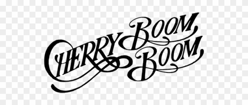 Cherry Boom Boom Brings Rock N Roll Back To The Las - Cherry Play That Funky Music #607570
