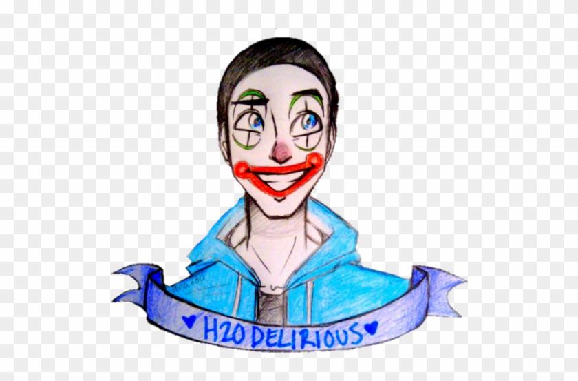 H2odelirious Banner By Combobulateddismay - H2o Delirious - Free
