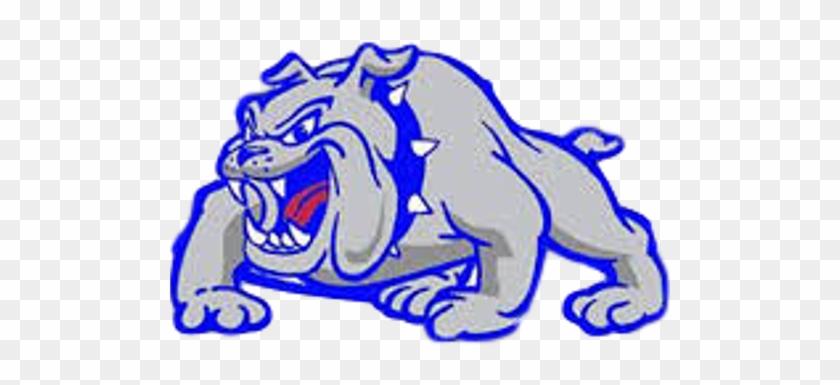 Bulldog Athletics - White Hall High School Bulldog #608549