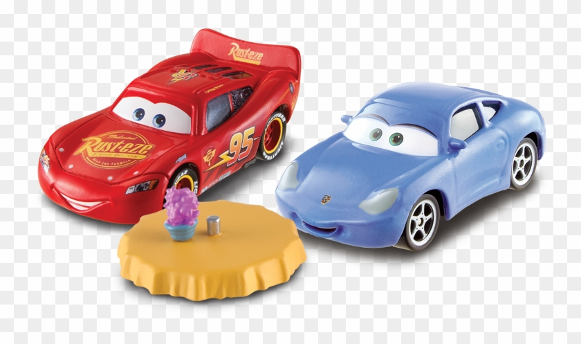 Cars 2 Lightning Mcqueen Toys Free Transparent Png Clipart Images