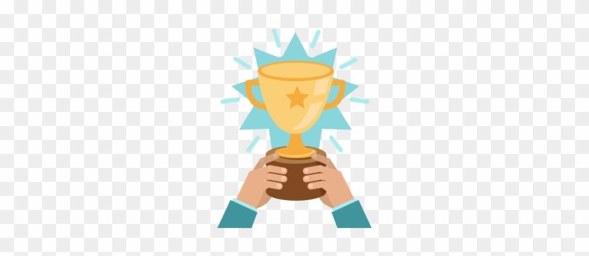 Best Employee - Best Employee Award Png #608908