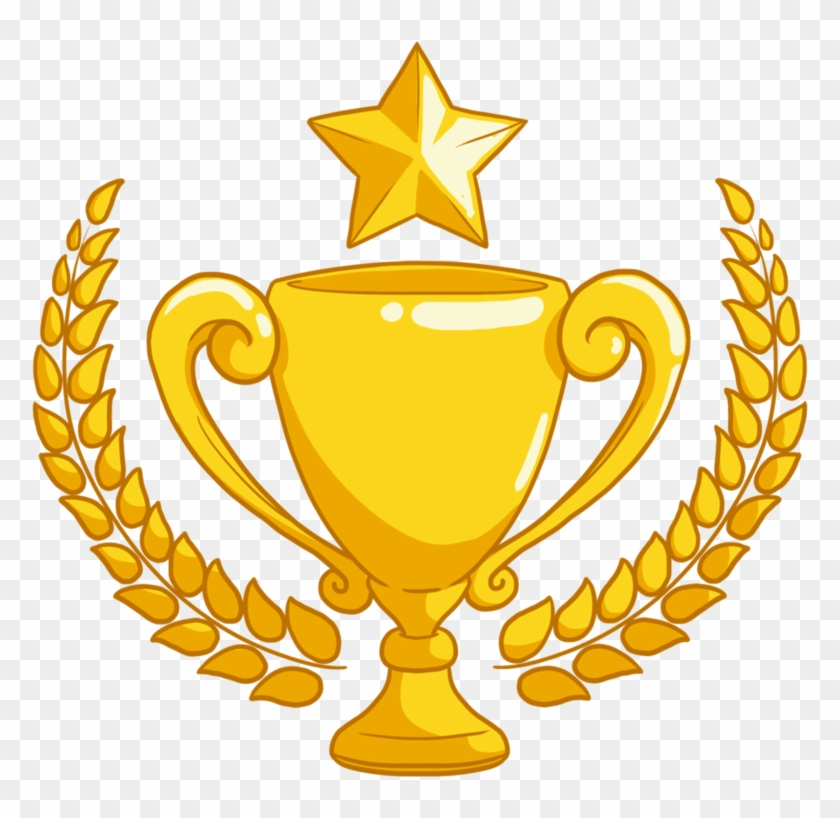 Trophy Icon By Papillonstudio - Congratulations Champion Png #609022