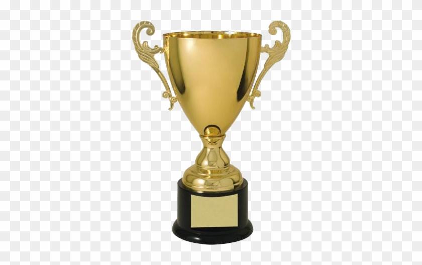 Prestigious Kt100 Gold Cup Yamaha - Plastic Trophy Cup #609068