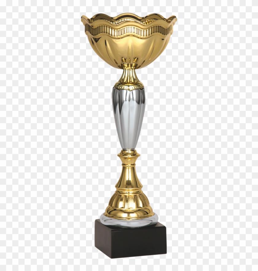 Клипарт Кубок Для Победителя - Кубок На Прозрачном Фоне #609146