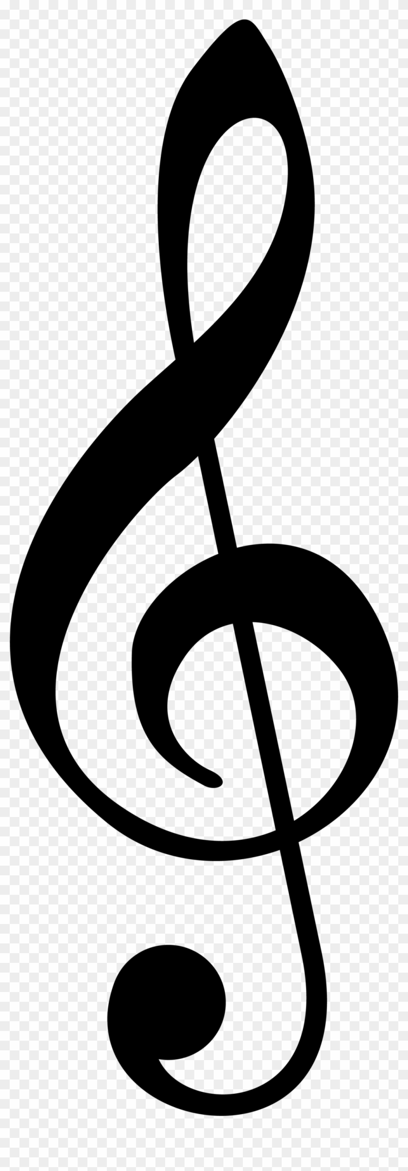 Music Speaks What Cannot Be Expressed Soothes The Music Symbols