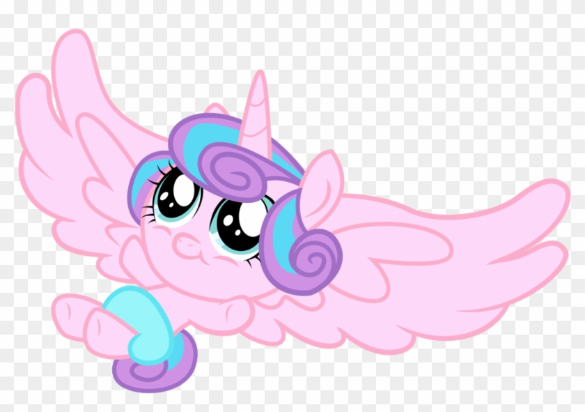 Flurry Heart By Evil-sparkle - My Little Pony Baby Flurry Heart #609508