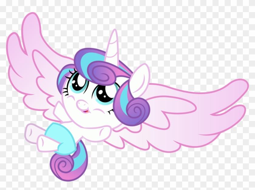 princess flurry heart by illumnious d9poj1t my little pony baby