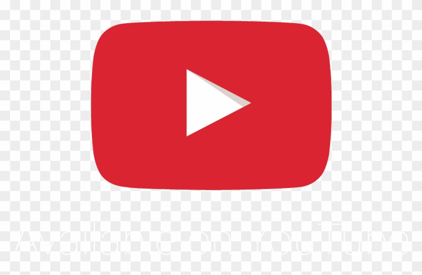 Non Copyright Youtube Logo #610670