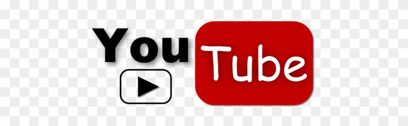 Youtube You Tube Play Play Button Red Medi - Technical Channel Name For Youtube #610775
