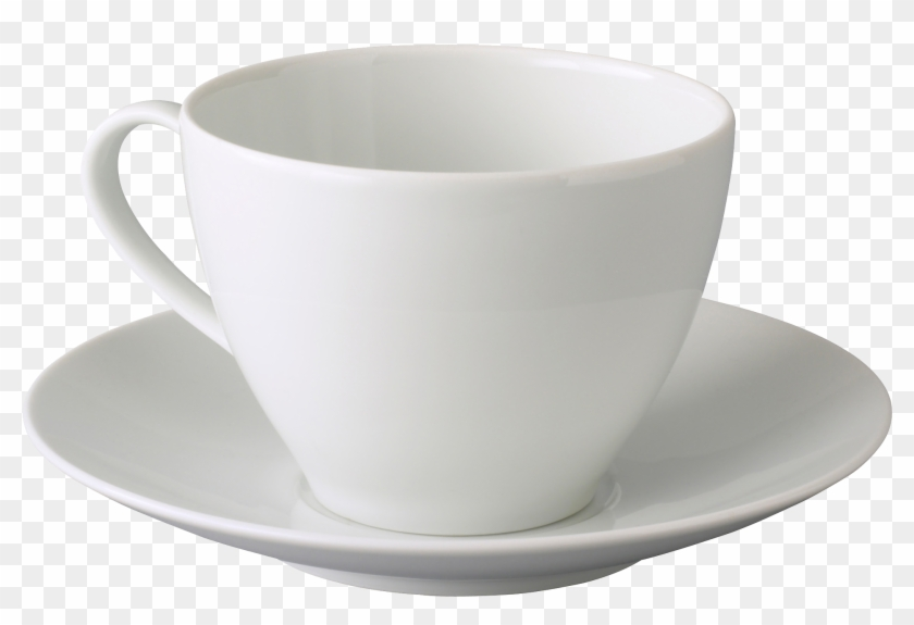 Tea Cup Png File - Teacup And Saucer #610967