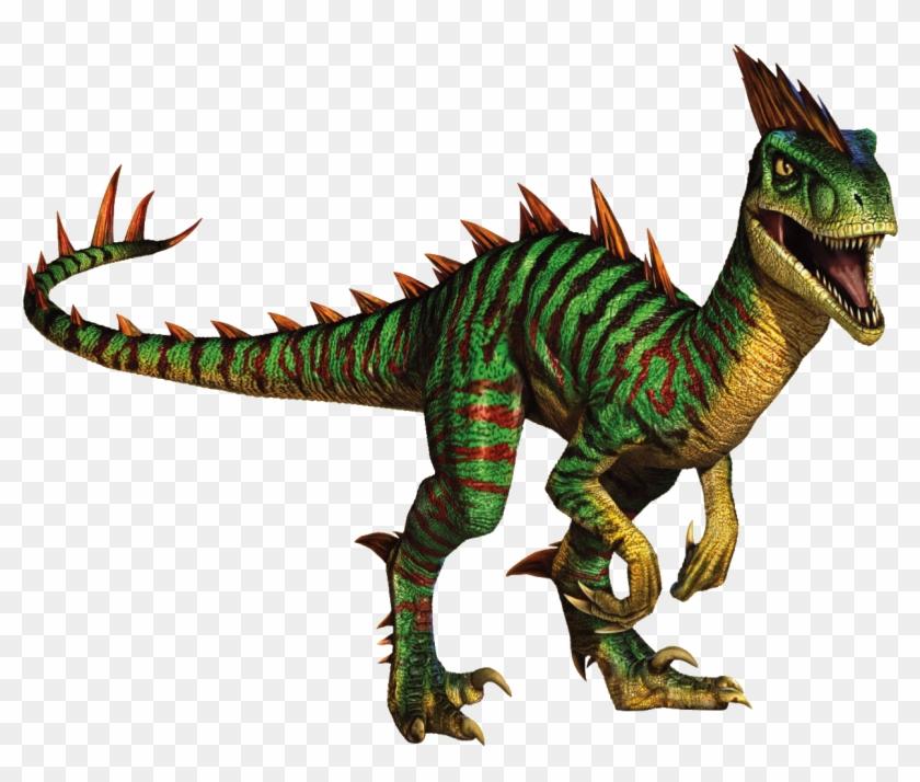 Jurassic Park Raptor Toy Download Jurassic Park Raptor - Jurassic World Raptor Hybrid #611135