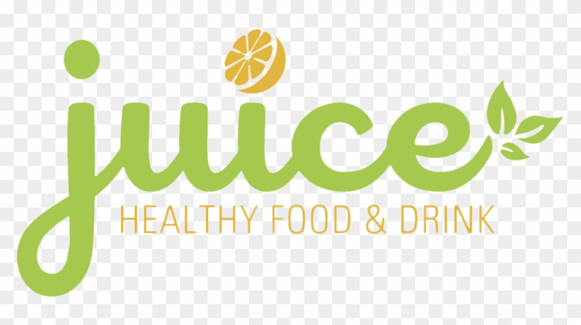 Juice Healthy Food & Drink Delivery - Healthy Food Logos #611566