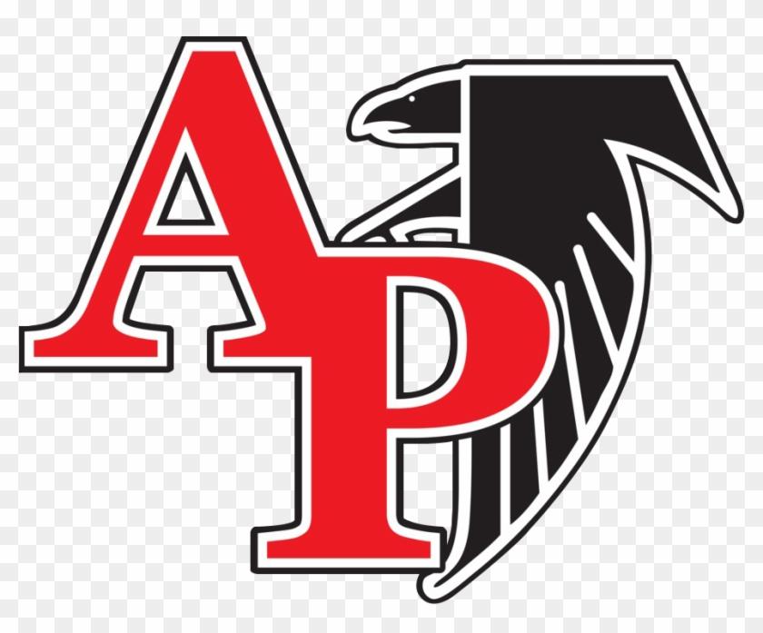 Students In The Aplington-parkersburg School District - Aplington Parkersburg High School Logo #611833