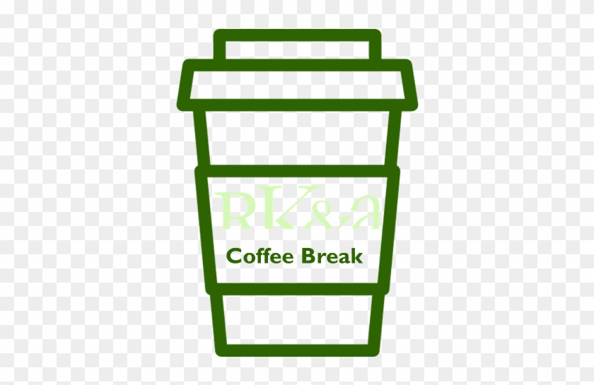 coffee break icon coffee paper cup logo free transparent png