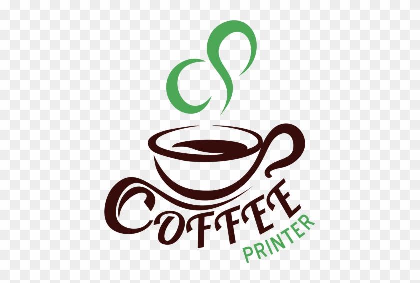 Coffee Printer Bisa Membuat Bisnis Cafe Resto Atau Icon Kopi Png Free Transparent Png Clipart Images Download