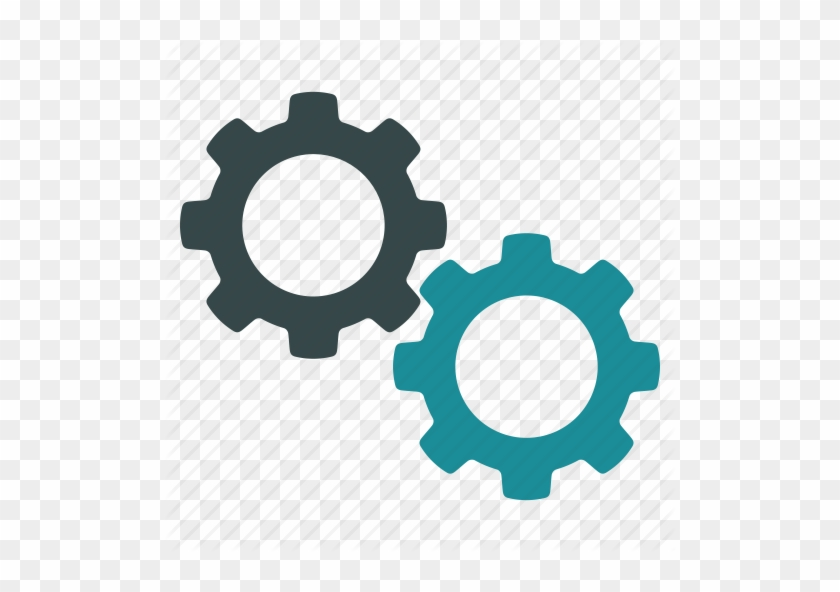 Industrial Technology And Engineering - Back End Icon #612903