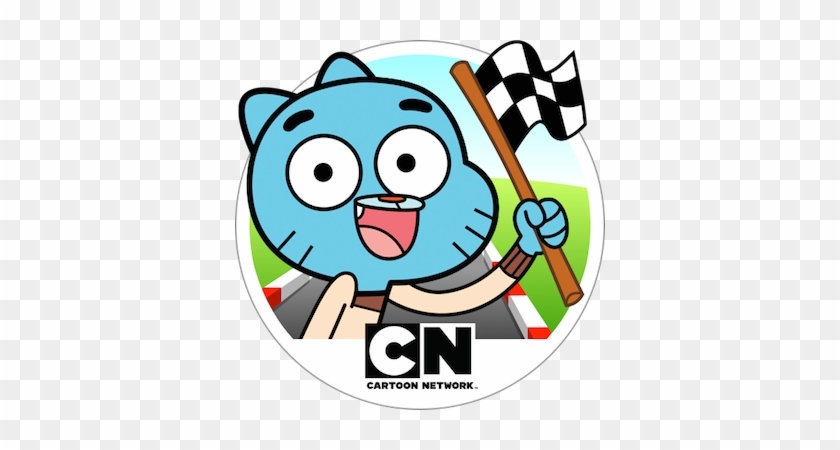 Cartoon Network Mobile Apps Mobile Games And Apps From - Cartoon