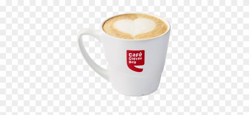 Aztec Single Origin Coffee - Cafe Coffee Day New #613012
