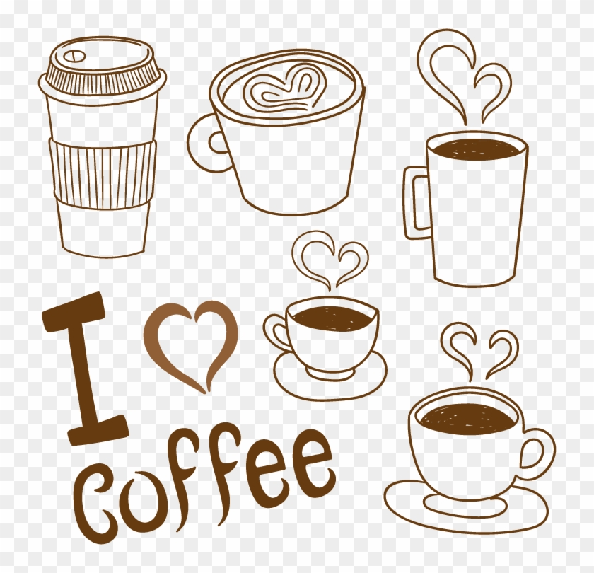 turkish coffee tea latte cafe coffee and tea vector free transparent png clipart images download turkish coffee tea latte cafe coffee