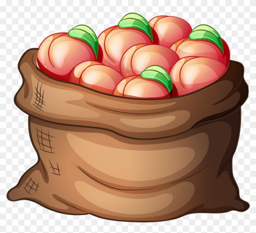 Comida, Frutas Bebidas Etc - Fall Border Clipart Free #613581