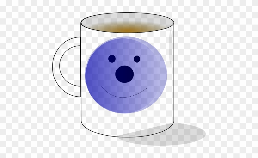 Mug Clip Art #613964