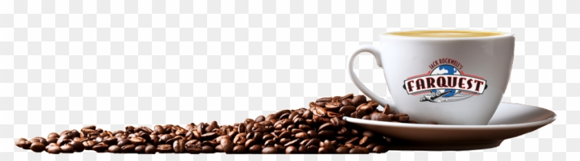 Coffee Beans Cup Png #614345
