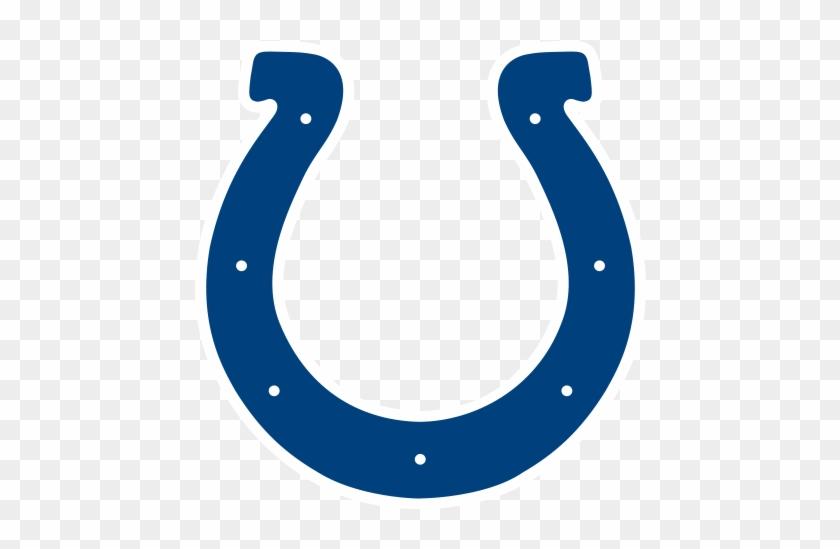 Indianapolis Colts Logo Png #615921