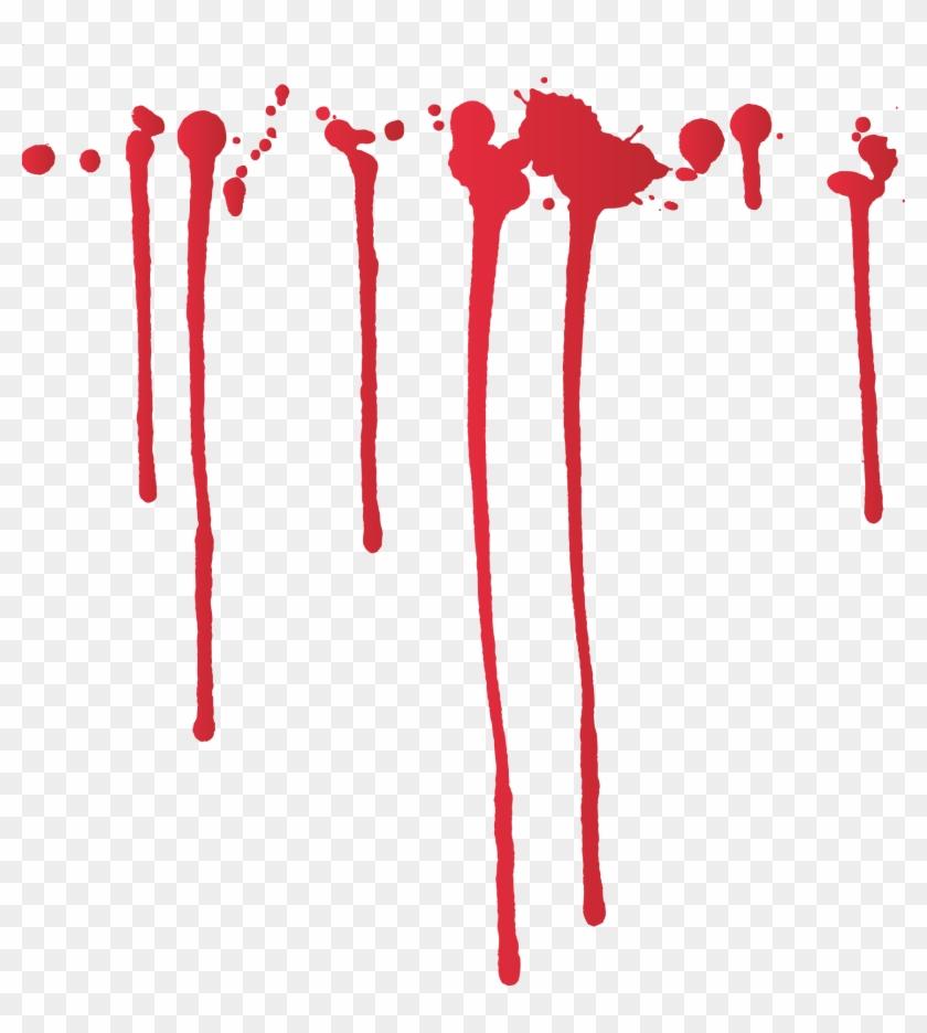 Blood Adobe Illustrator Clip Art Free Blood Splatter Vector Free Transparent Png Clipart Images Download