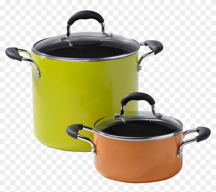 Cooking Pan Png Image - Cooking Pot Png #618356