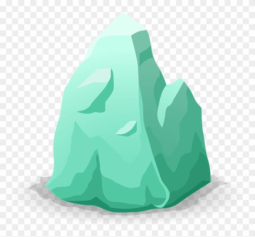 Iceberg Clip Art