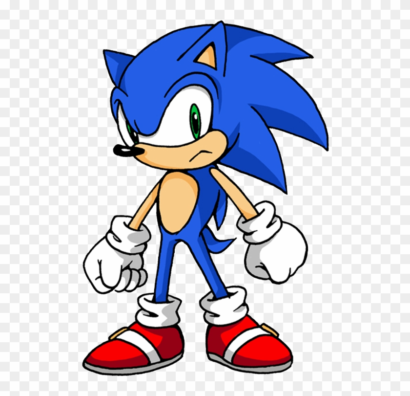 Sonic The Hedgehog 2 Sonic Chaos Segasonic The Hedgehog Sonic The Hedgehog Classic Free Transparent Png Clipart Images Download