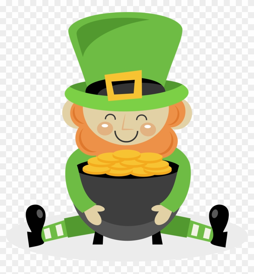 Explore These Ideas And Much More Cute Leprechaun Png Free Transparent Png Clipart Images Download