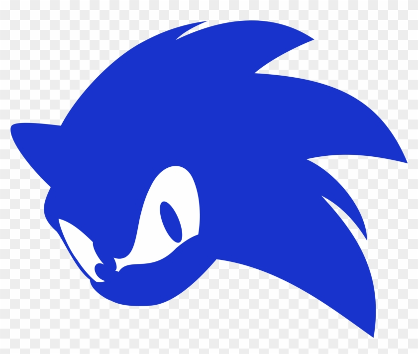 Sonic Logo Sonic Boom Sonic Logo Free Transparent Png Clipart Images Download