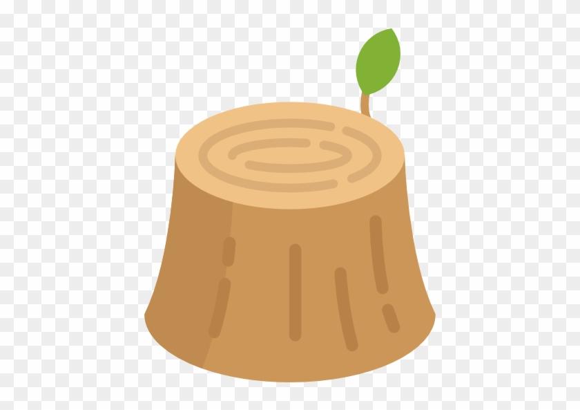 Stump Removal - Tree Stump #619432