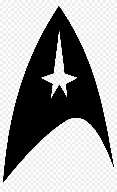 star trek symbol starfleet logo clip art star trek logo png free rh clipartmax com star trek cliparts star trek cliparts