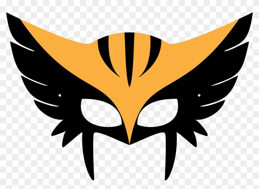 28 Images Of Hawk Mask Print Template Geldfritz Net Hawkgirl