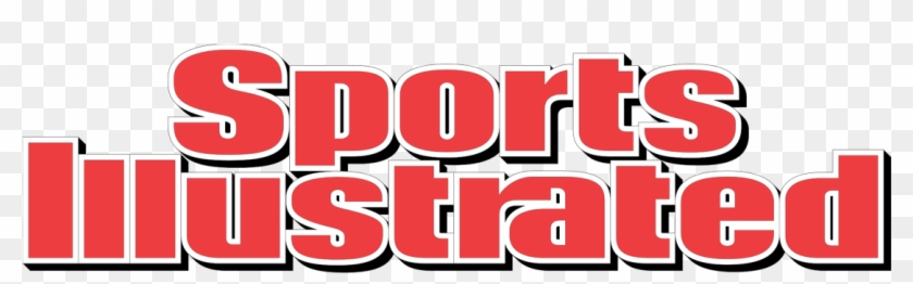 As Seen On - Sports Illustrated Logo Font #620912