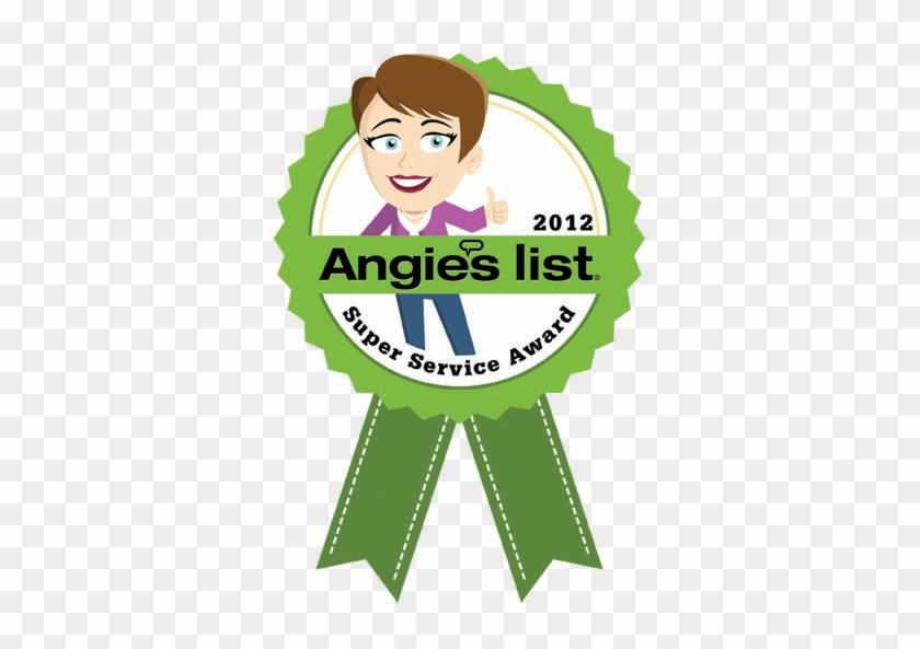 Kitsap Garage Doors Angieu0027s List Super Service Award   Angies List Super  Saver Award