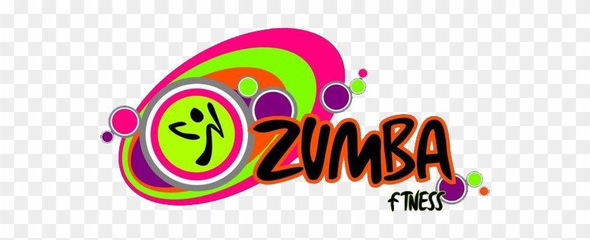 Fitness Vector - Zumba Logo Png Clipart - Full Size Clipart (#92316) -  PinClipart