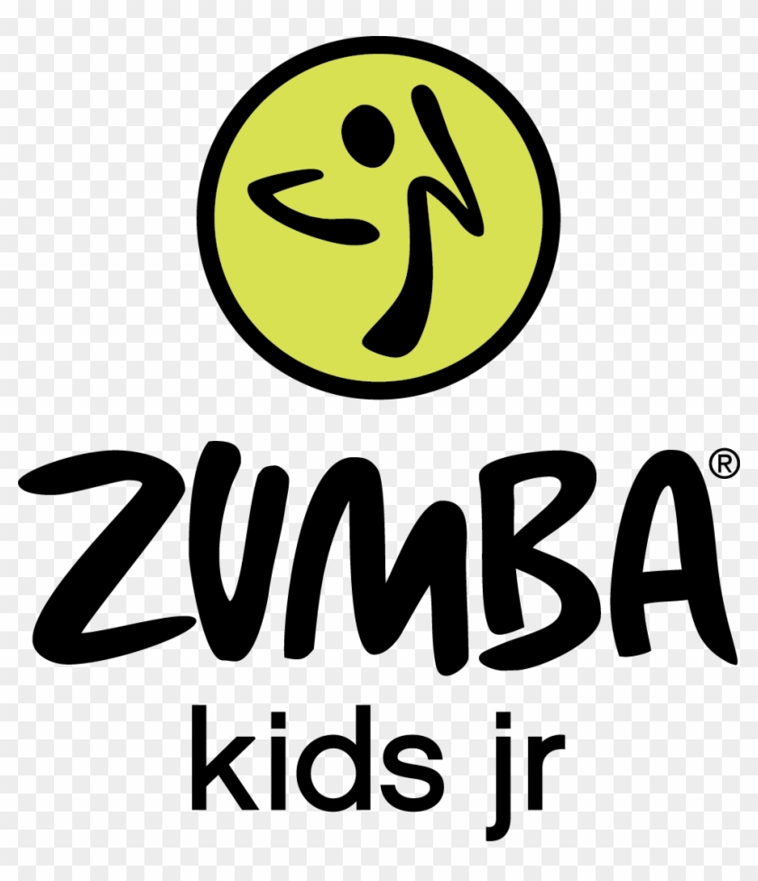 Zumba Kids Jr - Zumba Fitness #622353