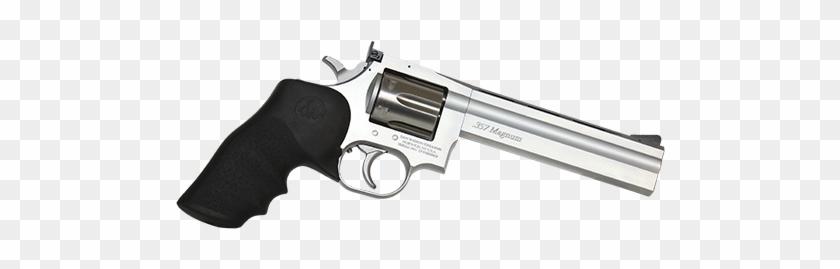 Cz Usa Dw 715 Revolver - Cz Revolver - Free Transparent PNG Clipart