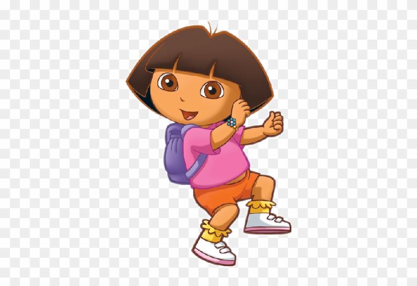 Boy Toys Clipart Download Dora The Explorer Dancing Free